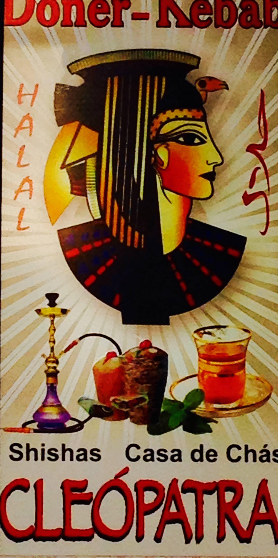Doner Kebab Cleopatra