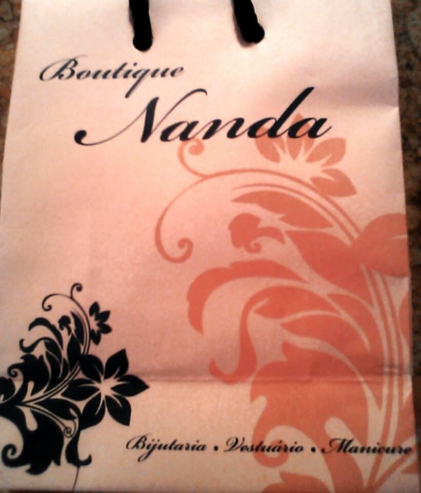 Boutique Nanda
