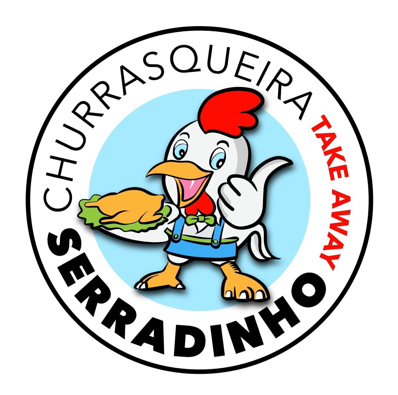 Churrasqueira Serradinho