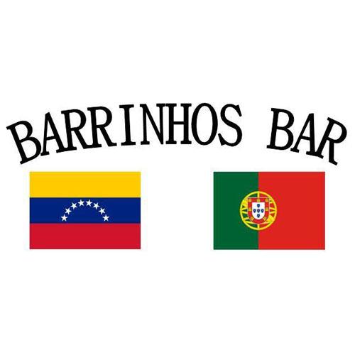 Café Barrinhos