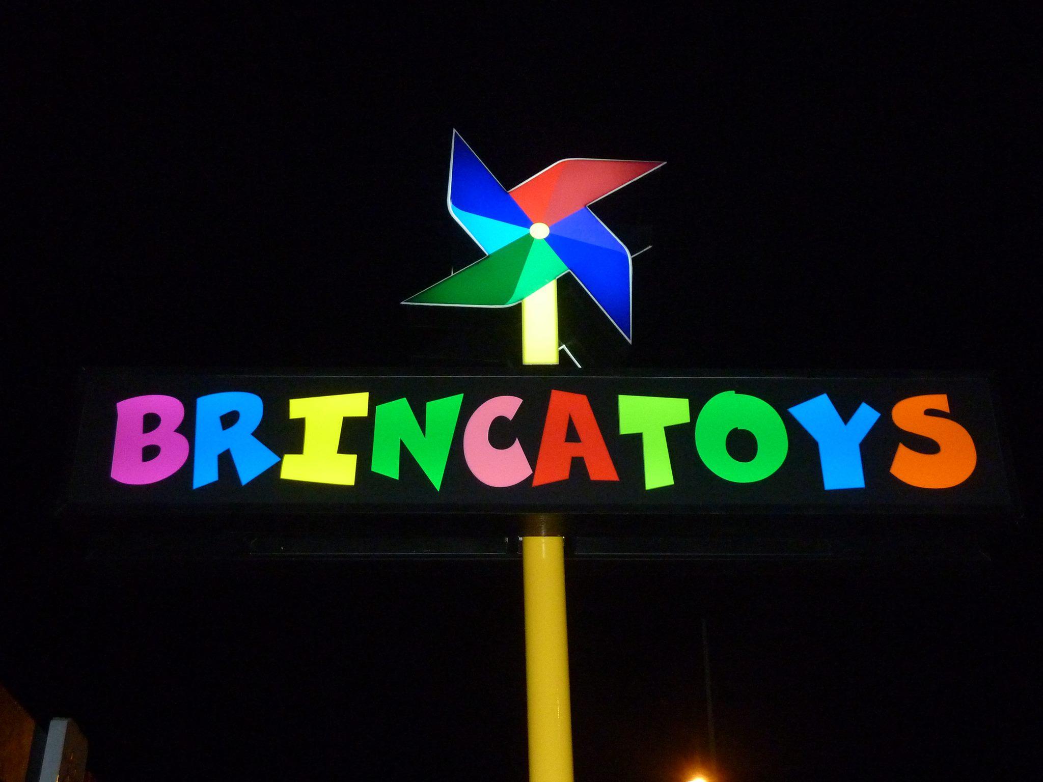 Brincatoys