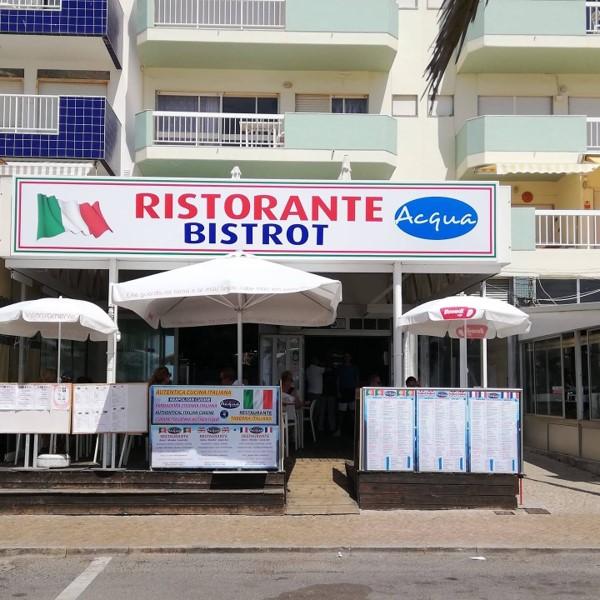 ACQUA Ristorante & Bistro