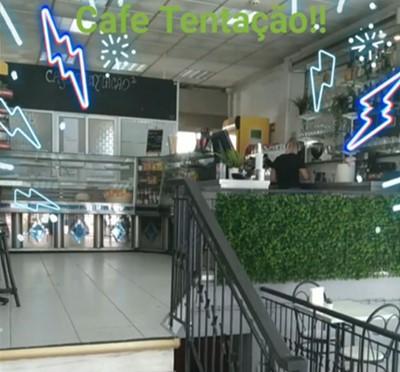 Café Tentação