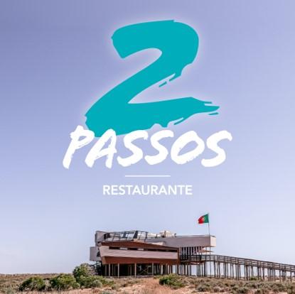 Restaurante 2 Passos