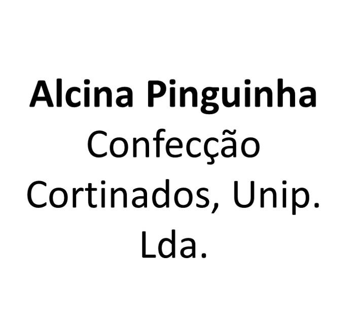 Alcina Pinguinha - Confecção Cortinados, Unip. Lda.