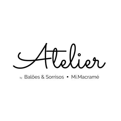 Atelier Balões & Sorrisos . Mi Macramé