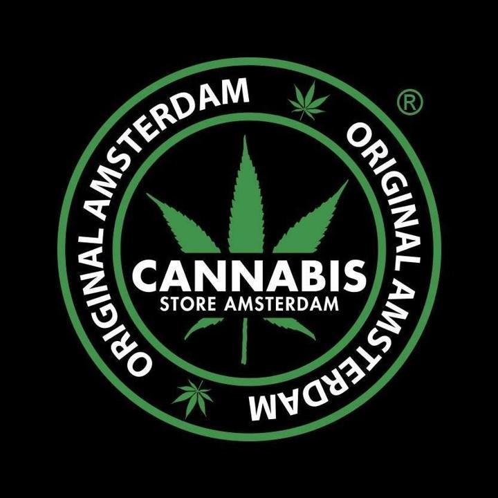 Cannabis Store Amesterdam - Quarteira