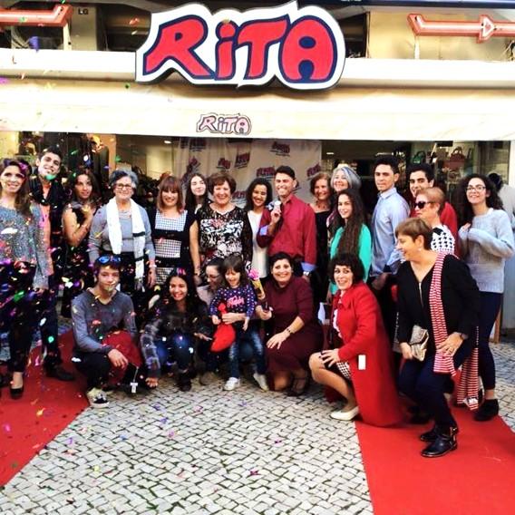 Centro Comercial Rita
