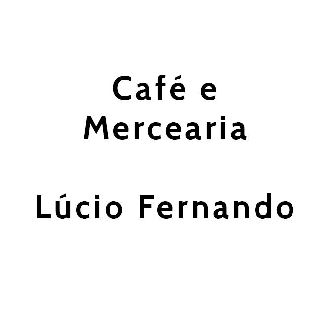 Café Lúcio e Fernando