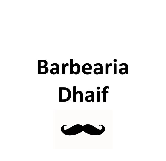 Barbearia Dhaif