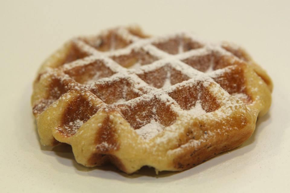 Best Waffles & Bistro