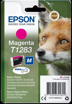 Tinteiro original Epson magenta T1283 - C13T12834010