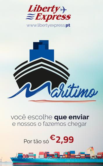 Remessas Marítimas a Venezuela