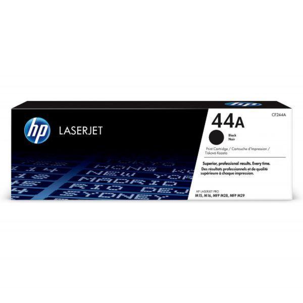 Toner original HP LaserJet preto 44A - CF244A