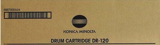 Tambor original Konica Minolta DR-120 - 9967000924