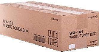 Caixa resíduos de toner original Konica Minolta WX-101 - A162WY2