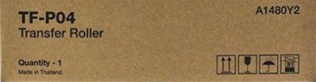 Segundo rolo Transferência original Konica Minolta TF-P04 - A1480Y2