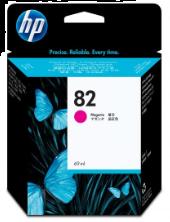 Tinteiro HP 82 Magenta Original