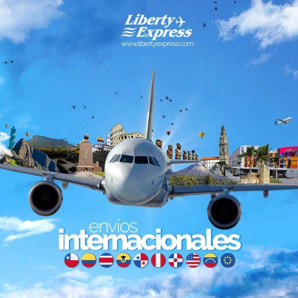 Remessas Aéreas Internacionais