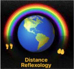 Reflexologia à Distância